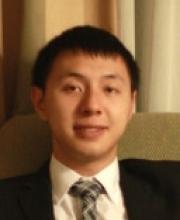 Portrait of Fangyang Shen