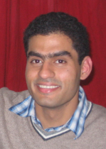 Portrait of Kalyan Sunkavalli
